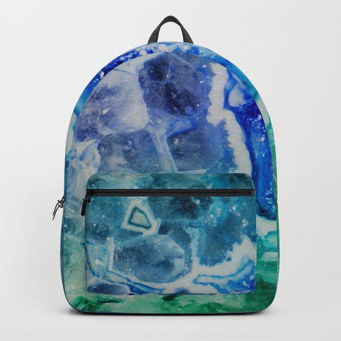 MINERAL MAZE Backpack