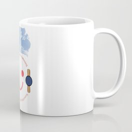 Age is Merely a Number Coffee Mug