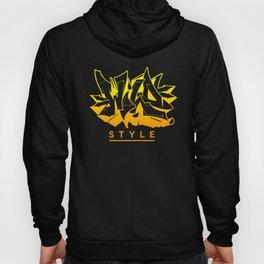 Wild Style AU ver0.3 Hoody