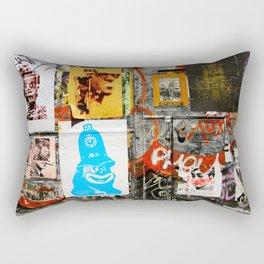 Ace Rectangular Pillow