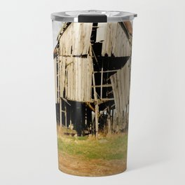 Tobacco Barn Travel Mug
