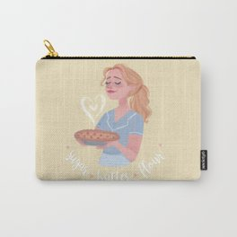 What Baking Can Do Carry-All Pouch