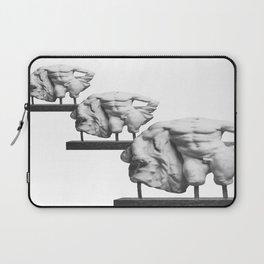 W. Lysippos  Laptop Sleeve