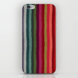 Get Knitted iPhone Skin