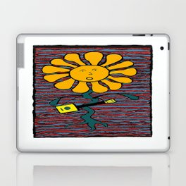 C-box Jammin Laptop & iPad Skin