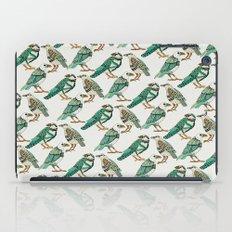 Little Crows iPad Case
