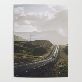 Road One Poster