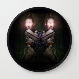 Lost duplicates Wall Clock