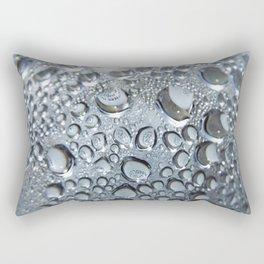 Condensed Rectangular Pillow