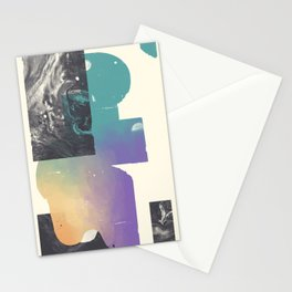 Subsonic Pt. 1 Stationery Cards