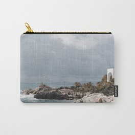 PHOTOGRAPHY - Windy day Carry-All Pouch