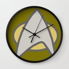 Star Trek, Communicator  Wall Clock