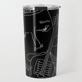 ROAMING THE UNIVERSE Travel Mug
