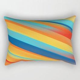 Folia Rectangular Pillow