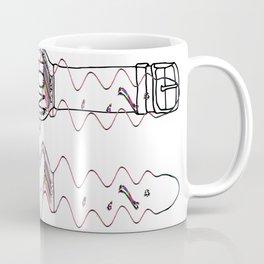Not On My Watch Coffee Mug