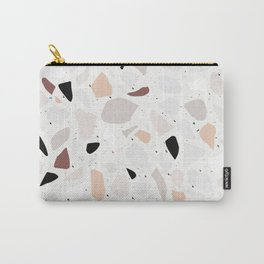 Terrazzo Carry-All Pouch