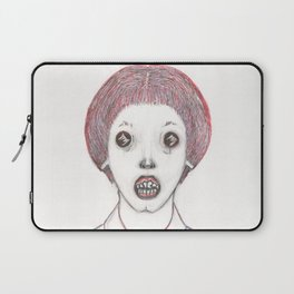 Twilight Child's Song Laptop Sleeve