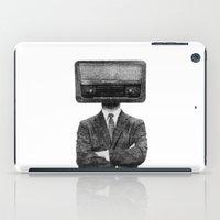 radiohead iPad Cases featuring RadioHead by duba