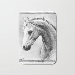 Horse 1 Bath Mat