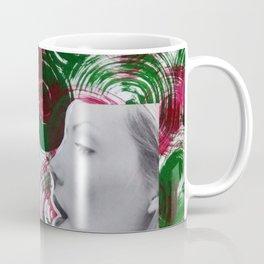 Talking heads Coffee Mug