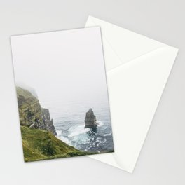 Cliffs of Moher, III Stationery Cards