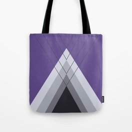 Iglu Ultra Violet Tote Bag