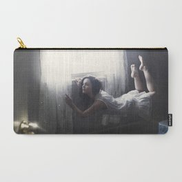 GLITTERED DREAMS Carry-All Pouch