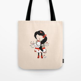 Galina Tote Bag