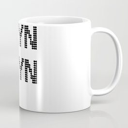 BROOKLYN BROOKLYN Coffee Mug