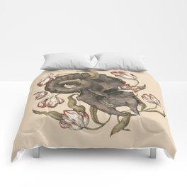 Breaking, Rectifying Comforters