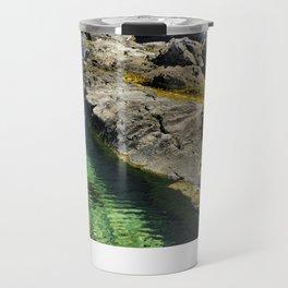 Piedra Galera Cliff Travel Mug