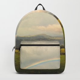 Rainbow Sublime Backpack