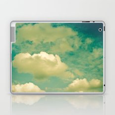 Cloud Study 1 Laptop & iPad Skin