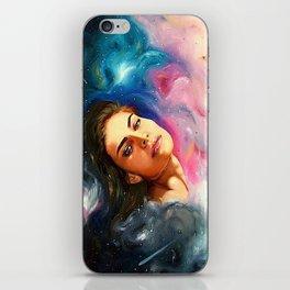 Supernova iPhone Skin