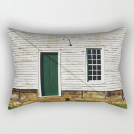 Old St. Paul's Rectangular Pillow