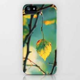 Son of the Forest iPhone Case