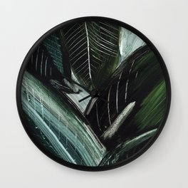 Lush Lux Wall Clock
