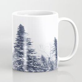 Fir-trees Coffee Mug