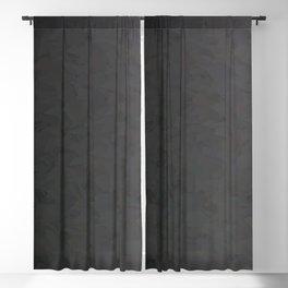 Black to gray underground urban camouflage Blackout Curtain