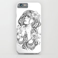 From A Tangled Dream iPhone 6s Slim Case