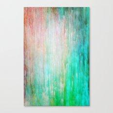 color wash Canvas Print