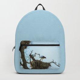 Hot kiss Backpack