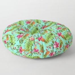 Pinapple Express Floor Pillow