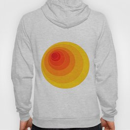 I'm eccentric type ( Psychedelic theme ) Hoody