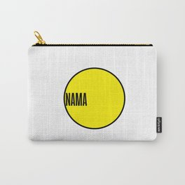 NAMA Project Carry-All Pouch