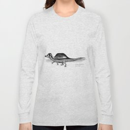 Oxalaia quilombensis Long Sleeve T-shirt