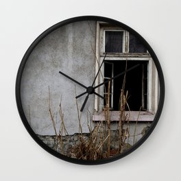 lost and found Wall Clock