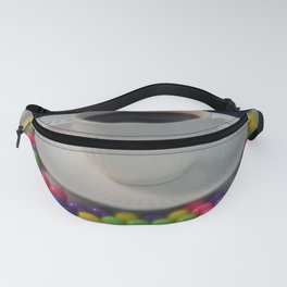 Coffee and candy Fanny Pack