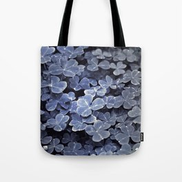 Clover Luck Tote Bag