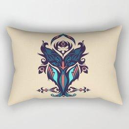 Gloria Rectangular Pillow